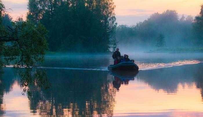 Searching for Beaver (Jan Nordstrom)