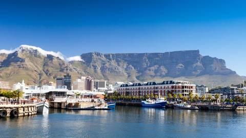 Cape Town   Destination 1