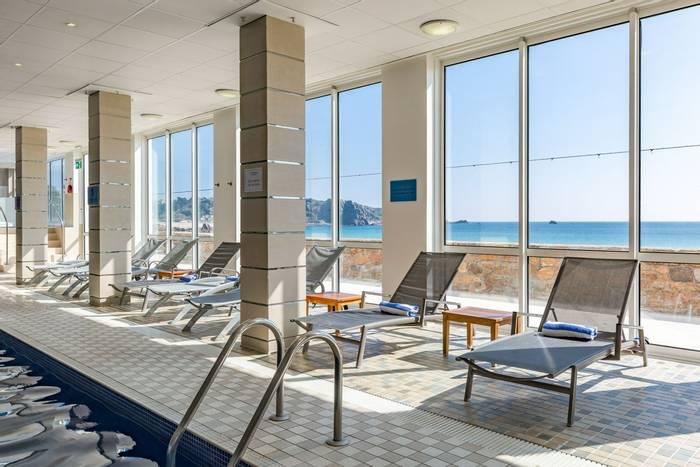 L'Horizon Hotel, Jersey