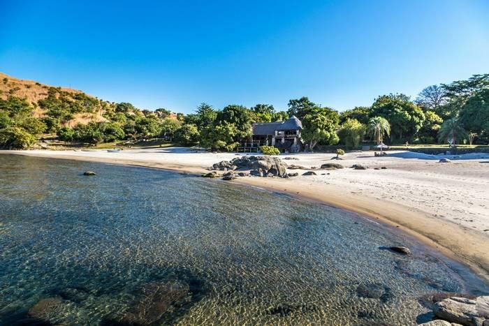 Mumbo Island, Malawi shutterstock_302269100.jpg