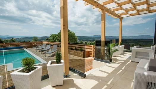 Villa Plitvice Sun