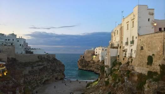Classic Puglia 14 nights