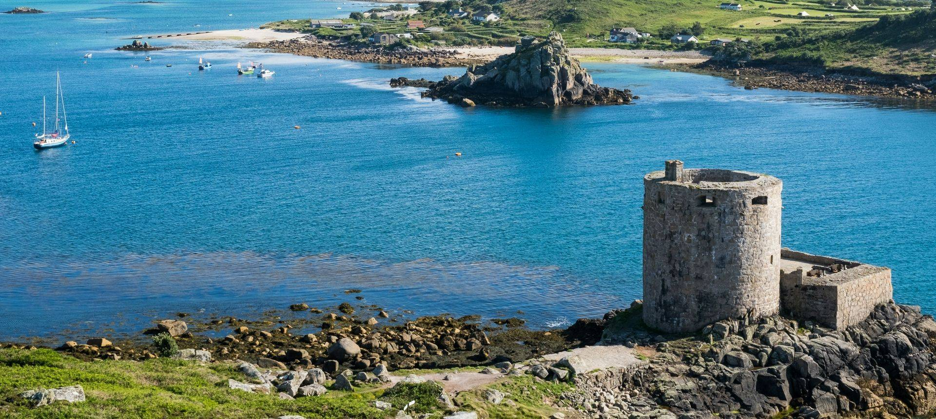 Isles Of Scilly Shutterstock 664005454