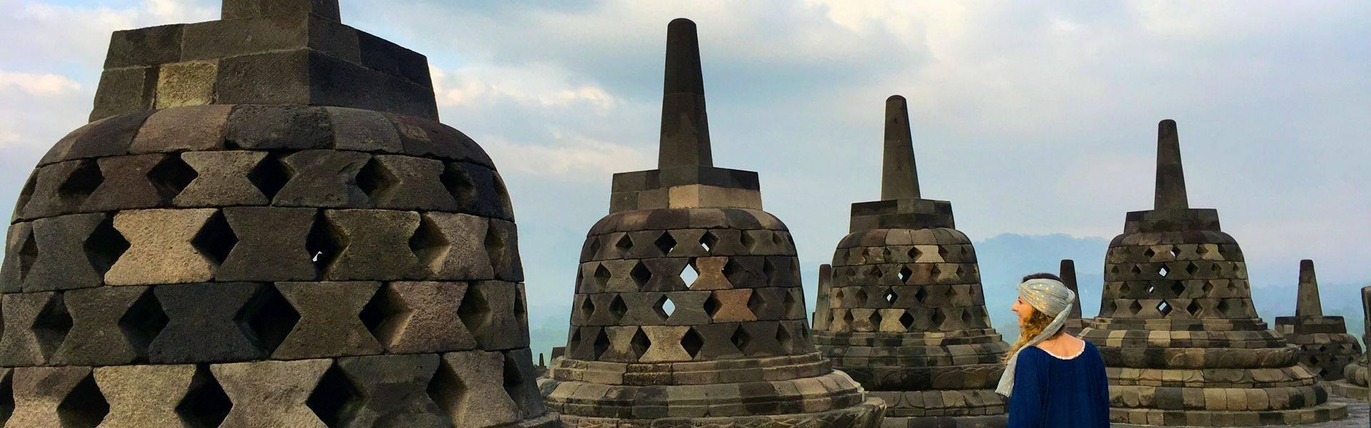 Java Borobudur3