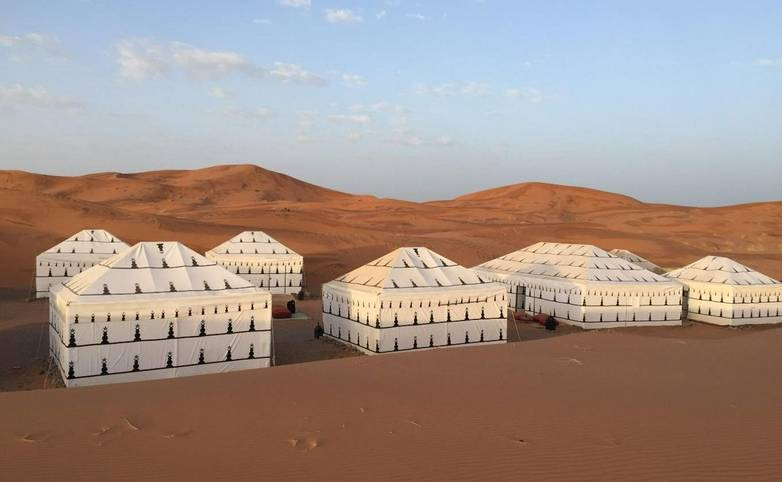 Morocco - DESERT CAMP BOUCHEDOR MERZOUGA - External - Agent.jpg