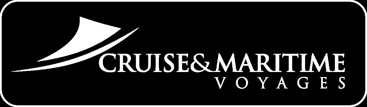 CMV White Logo