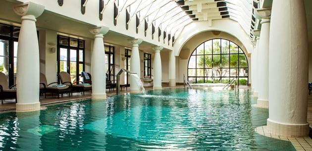 Detox at Santé Wellness Retreat & Spa