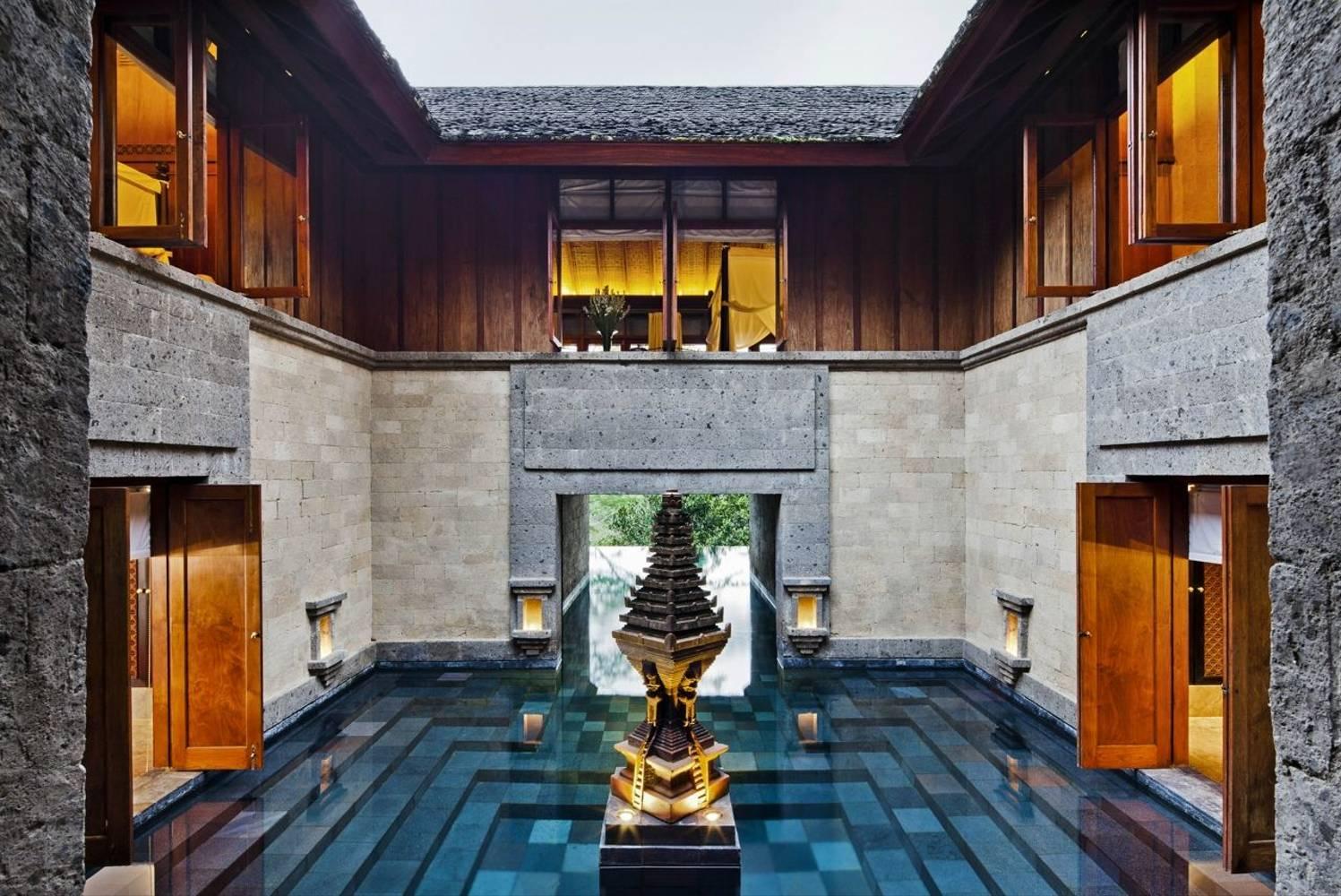 Offer of the Month: COMO Shambhala Estate