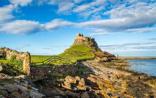 3-Night Northumberland Guided Walking Holiday