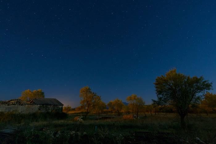 Berdun by night (Sergio Padura
