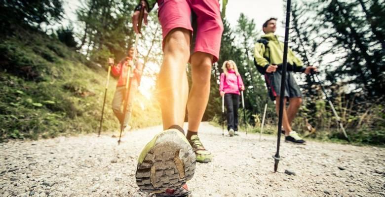 self-guided walking holidays UK