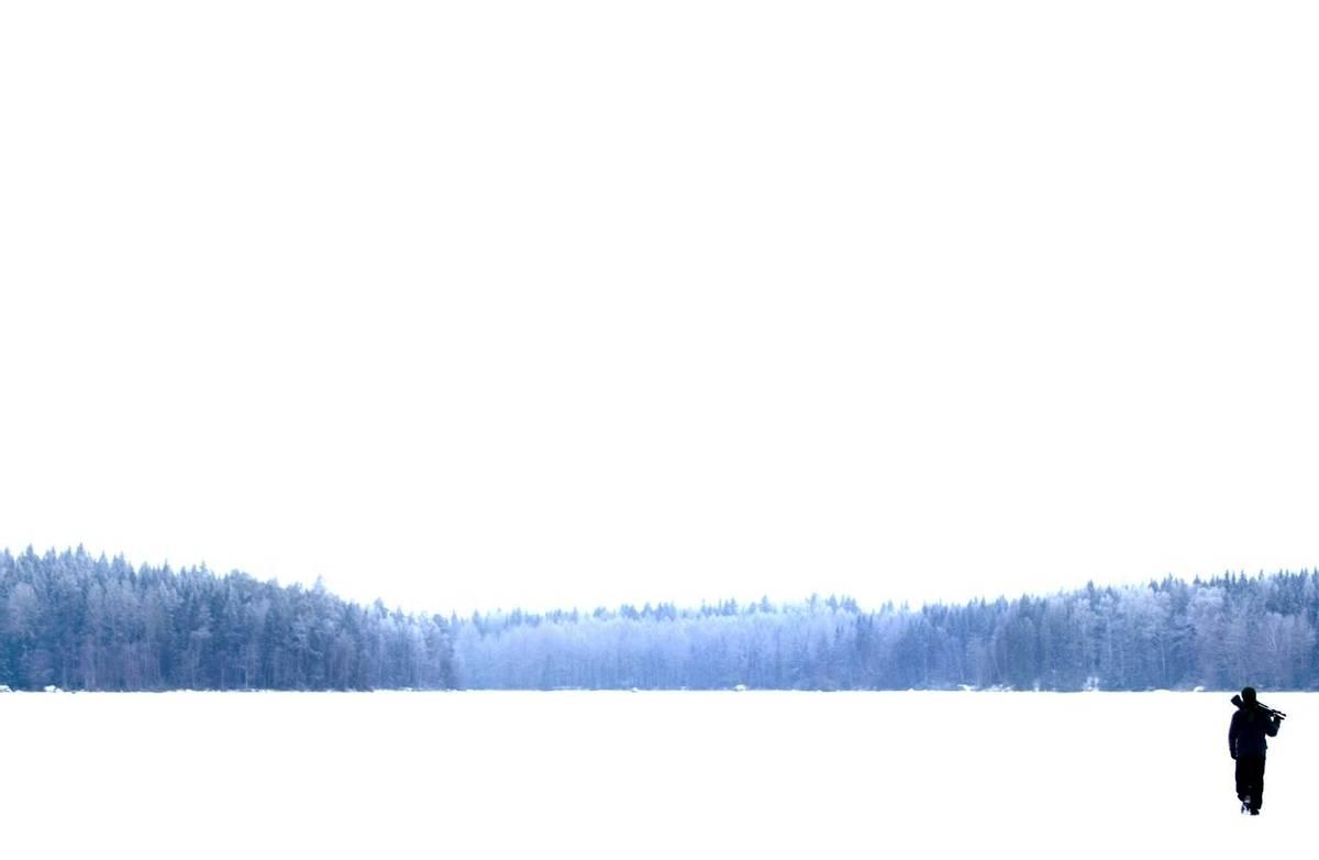 Winter Lake  (Fredrik Jonson)