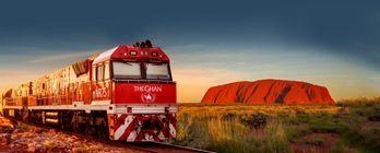 Outback Tracks