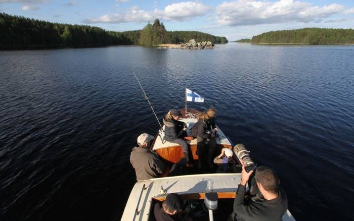 Lake Samiaa