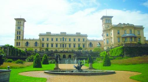 7-Night Isle of Wight Discovery Tour