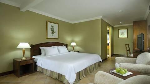 Berjaya Hotel 3