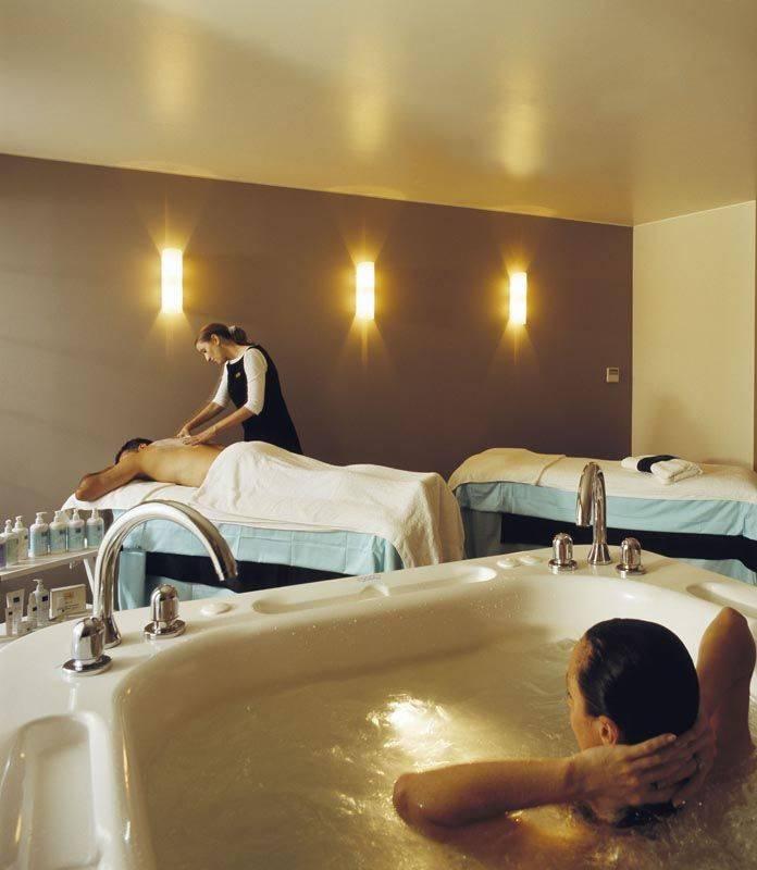 Australia gay health in lesbian resort retreat spa 3