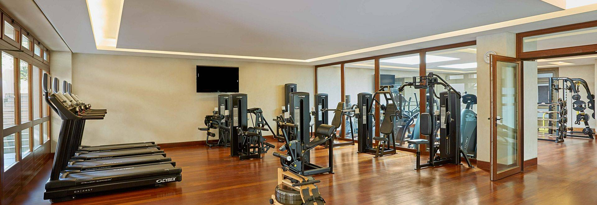 Westin Workout (2)