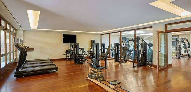 Fusion Fitness™  at The Westin Resort