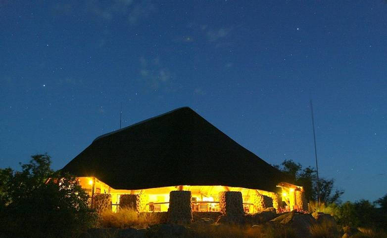 Namibia - Huab Lodge - In the Evening - Agent Photo.jpg