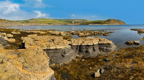 4-night Geology of the Dorset Coast