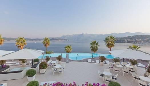 Lafodia Hotel
