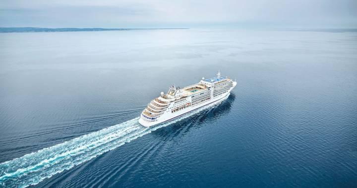 London - Disembark Venice Simplon-Orient-Express