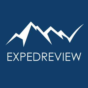 ExpedReviews logo