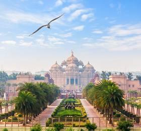 Delhi - Hotel Stay