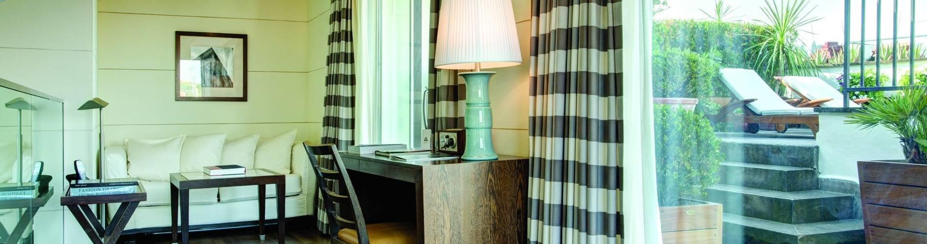 Gallery Art Hotel, Tuscany, Italy, Penthouse Pitti.JPG