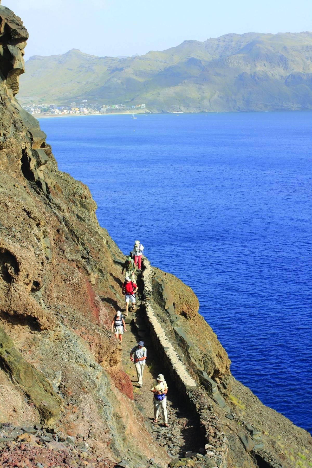 Africa - Cape Verde - Walkers - AdobeStock_19071205.jpg