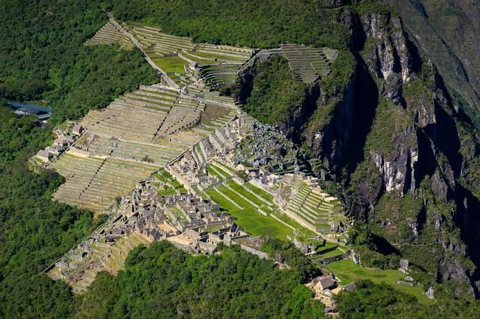 Machu Picchu, Peru Shutterstock 1143183194 (1)