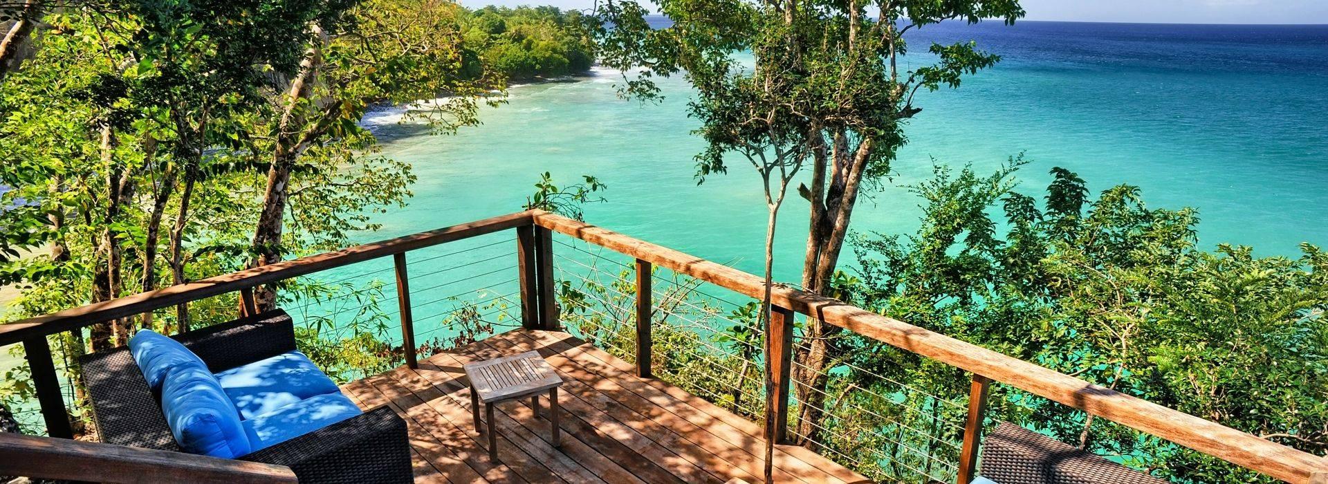 Caribbean Wellness Vacations