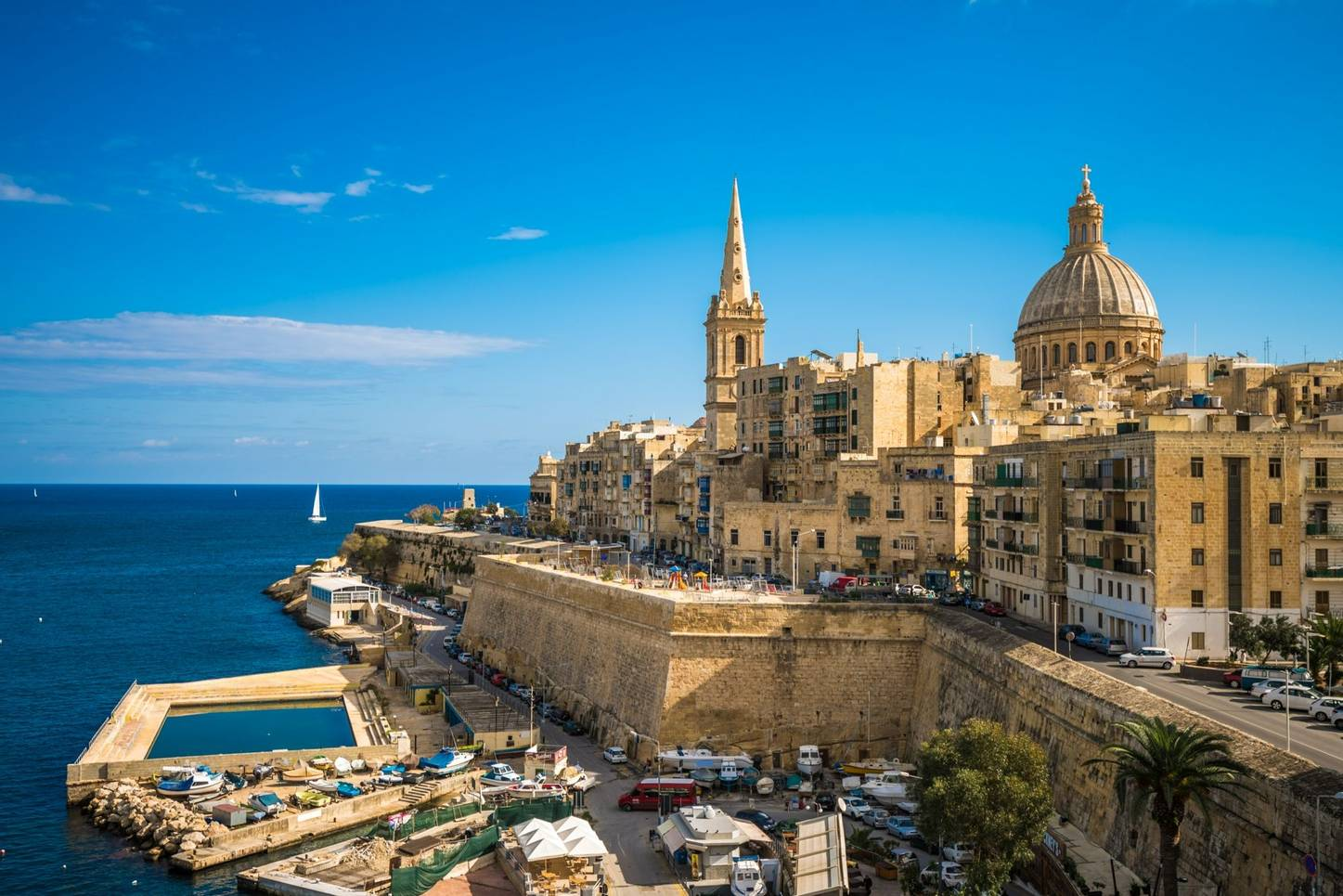 Malta Guided Walking Holidays