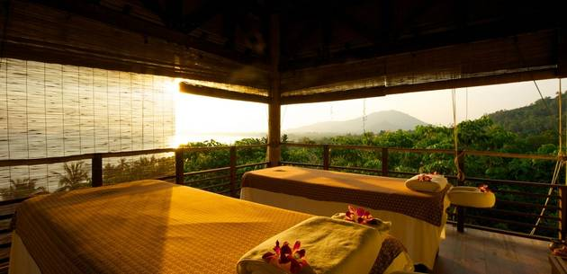 Introduction to Detox at Kamalaya