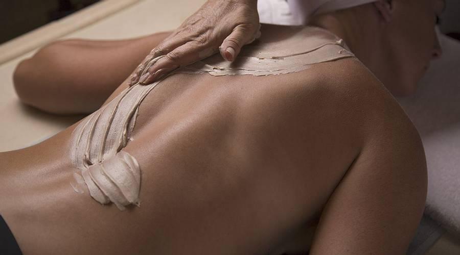 Massage at Sante Wellness Retreat