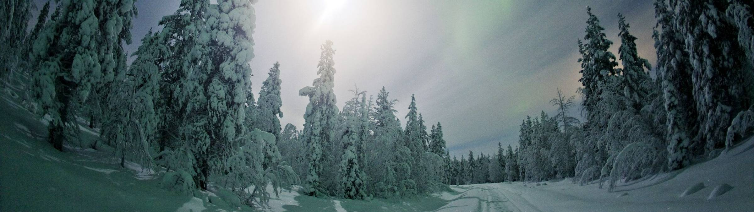 VisitFinlandAurora   Miikka Niemi And Flatlight Films