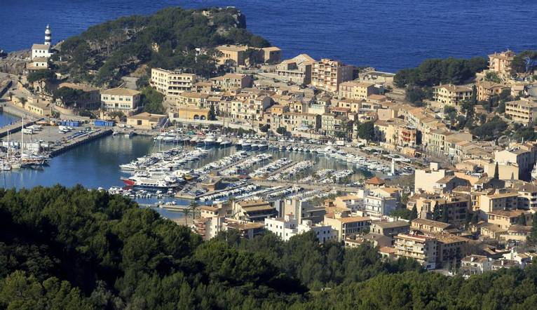 GettyImages 950713216 Port De Soller