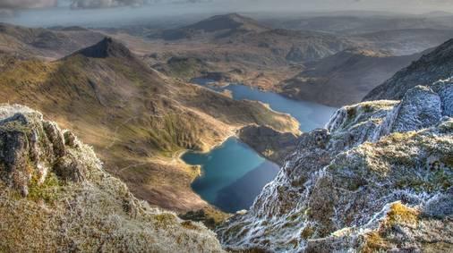 3-Night Northern Snowdonia Self-Guided Walking Holiday