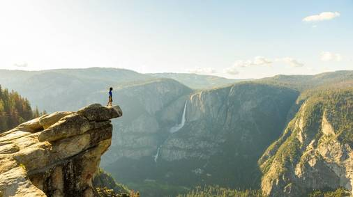 Yosemite & The Grand Canyon Guided Walking Holiday