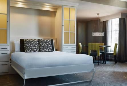 Gaylord Opryland Resort1