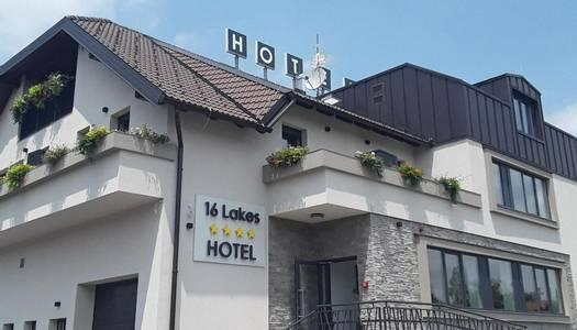 16 Lakes Hotel