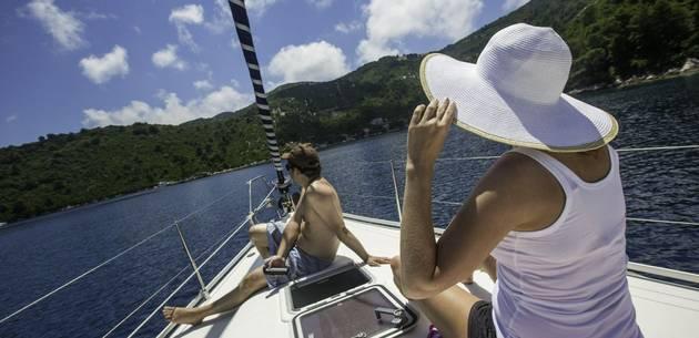 Sailing Tours - Montenegro