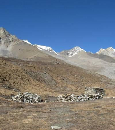 Near Pokharkang BC