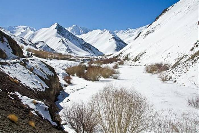 Rumbak Valley, Ladakh (Russell Scott)