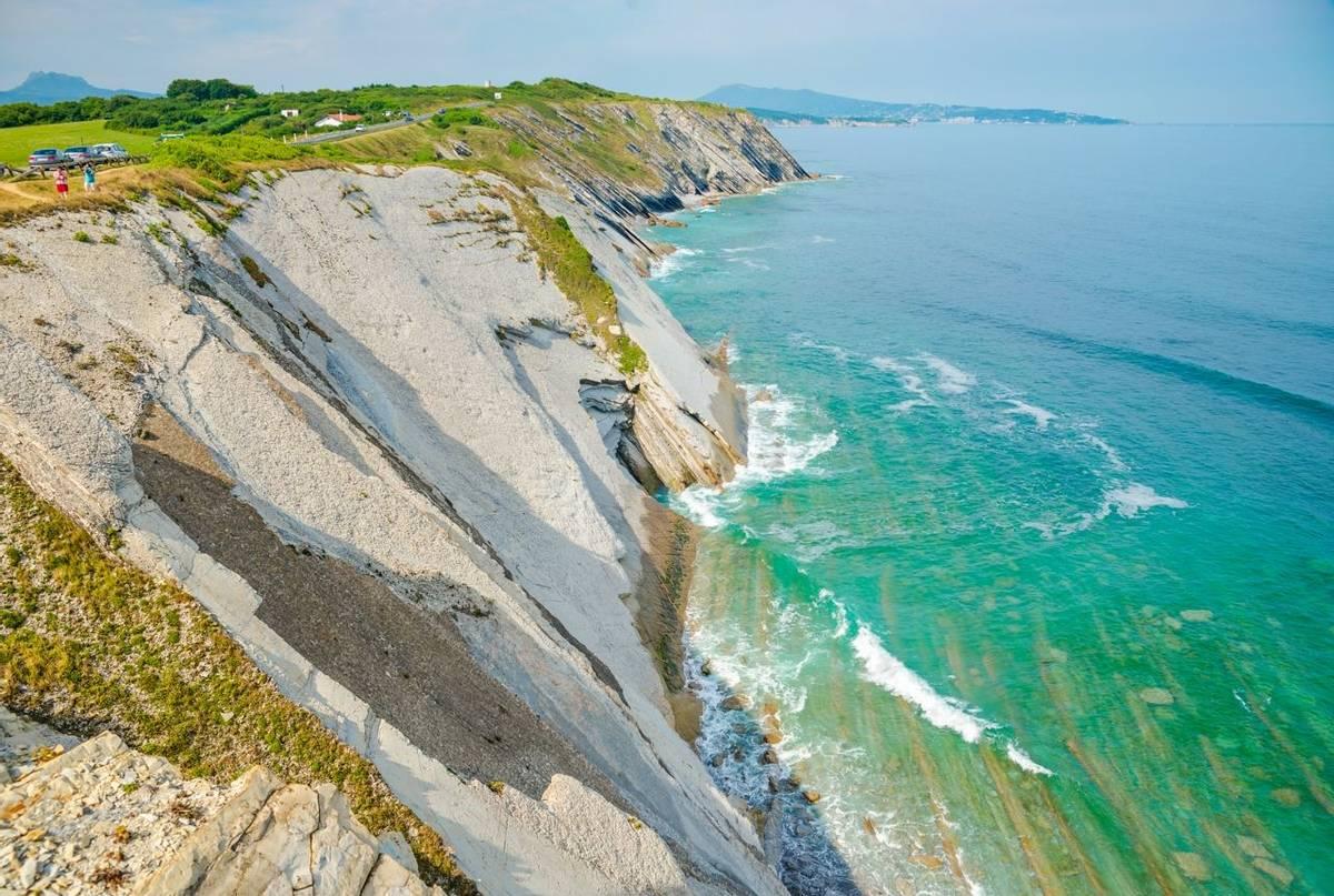 Corniche, France Shutterstock 384961399