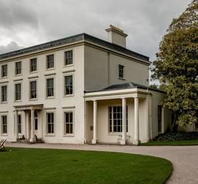 Dartmouth and Agatha Christies' home
