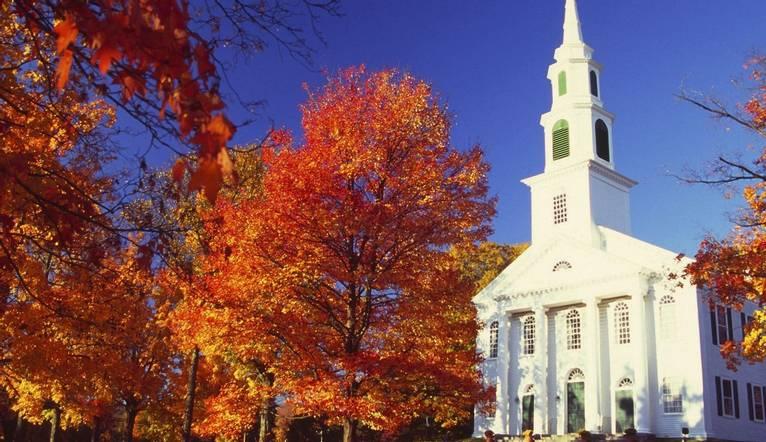 Istock New England