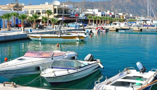Dt Nisyros Island
