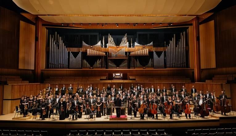 Philharmonia Ochestra 4368 © Felix Broede